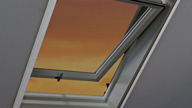 Berühmt Designo R8 Klapp-Schwingfenster AR – Roto IZ11